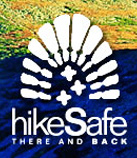 Hike Safe Card